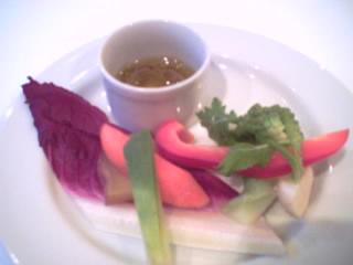 野菜ソムリエが選んだお野菜を